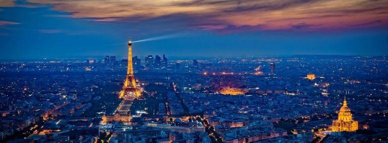 Visit Paris Euroneuro 2020
